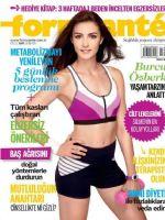 Formsante Magazine [Turkey] (September 2016)