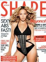 Shape Magazine [Australia] (June 2013)