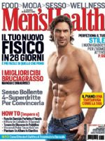 Men's Health Magazine [Italy] (December 2011)