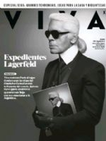 VIVA Magazine [Argentina] (22 October 2017)
