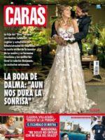 Caras Magazine [Argentina] (3 April 2018)