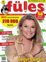 Fules Magazine [Hungary] (26 September 2017)