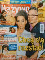 Na żywo Magazine [Poland] (15 September 2016)