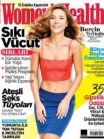 Women's Health Magazine [Turkey] (October 2014)