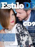 Estilo Df Magazine [Mexico] (31 July 2015)