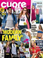 Cuore Magazine [Spain] (14 May 2019)
