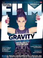 Total Film Magazine [Indonesia] (October 2013)
