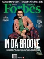 Forbes Magazine [India] (22 November 2019)
