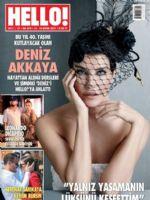 Hello! Magazine [Turkey] (12 April 2017)