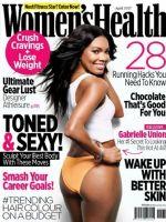 Women's Health Magazine [South Africa] (April 2017)