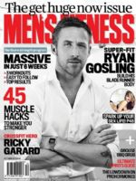 Men's Fitness Magazine [Australia] (October 2017)