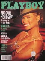 Playboy Magazine [Spain] (May 1990)