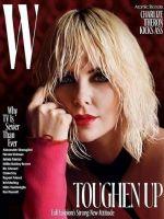 W Magazine [United States] (August 2017)