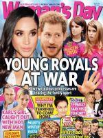 Woman's Day Magazine [Australia] (22 May 2017)