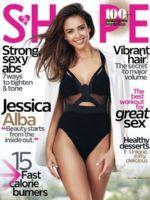Shape Magazine [United Kingdom] (October 2016)