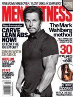Men's Fitness Magazine [Australia] (August 2017)