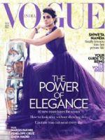 Vogue Magazine [India] (November 2012)