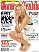 Women's Health Magazine [South Africa] (November 2010)