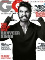 GQ Magazine [India] (September 2013)