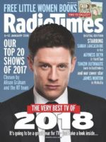 Radio Times Magazine [United Kingdom] (6 January 2018)