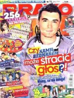 Bravo Magazine [Poland] (22 May 2012)