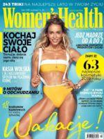 Women's Health Magazine [Poland] (August 2019)