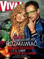 VIVA Magazine [Poland] (15 November 2018)