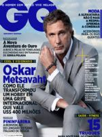 GQ Magazine [Brazil] (October 2013)