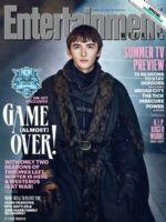 Entertainment Weekly Magazine [United States] (June 2017)