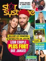 Star Systeme Magazine [Canada] (9 February 2018)