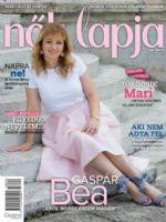 Nõk Lapja Magazine [Hungary] (18 July 2018)