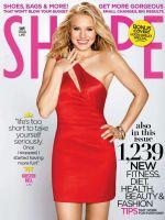 Shape Magazine [United Kingdom] (September 2010)