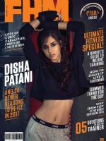 FHM Magazine [India] (May 2017)