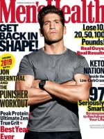 Men's Health Magazine [United States] (January 2019)