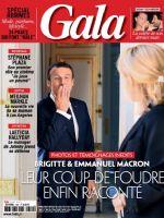 Gala Magazine [France] (6 June 2018)