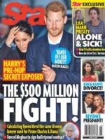 Star Magazine [United States] (25 June 2018)