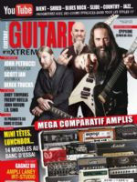 Guitare Xtreme Magazine [France] (February 2016)