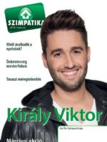 Szimpatika Magazine [Hungary] (March 2018)