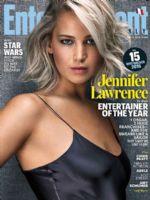 Entertainment Weekly Magazine [United States] (4 December 2015)