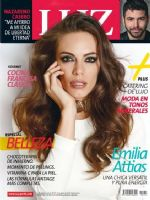 Luz Magazine [Argentina] (16 July 2015)