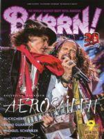 Burrn! Magazine [Japan] (September 2015)