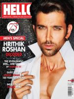 Hello! Magazine [India] (July 2013)