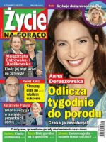 Zycie na goraco Magazine [Poland] (21 May 2015)
