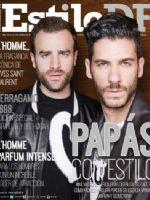 Estilo Df Magazine [Mexico] (15 June 2015)