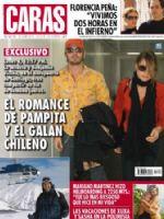 Caras Magazine [Argentina] (9 August 2005)
