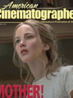 American Cinematographer Magazine [United States] (November 2017)