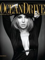 Ocean Drive Magazine [Puerto Rico] (December 2008)