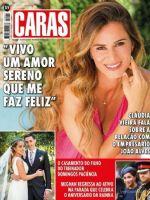 Caras Magazine [Portugal] (22 June 2019)