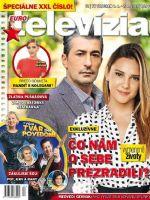 Eurotelevízia Magazine [Slovakia] (1 April 2017)