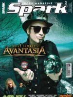 Spark Magazine [Czech Republic] (February 2019)